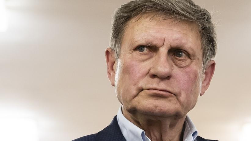 """Oświadczenie Balcerowicza ws. depeszy PAP. """"To połączenie kłamstwa i insynuacji"""""""