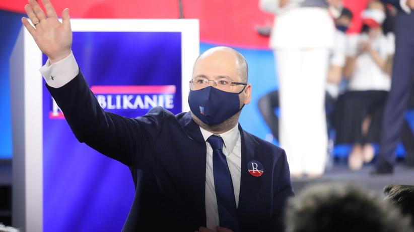 Partia Republikańska Adam Bielan