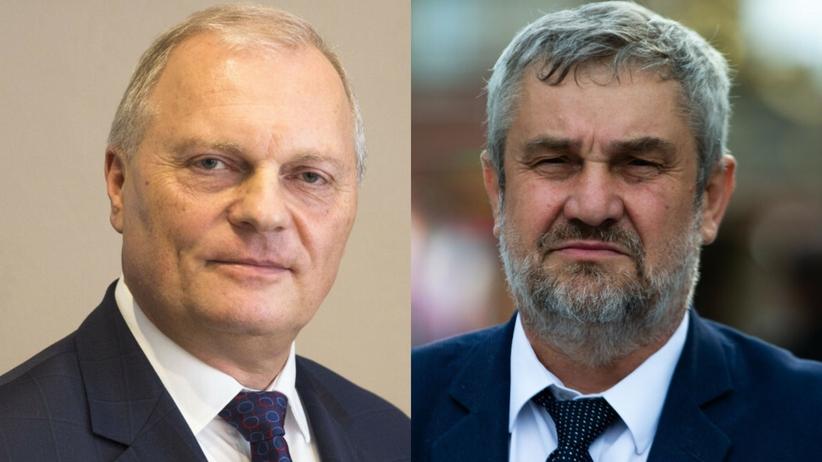 Ardanowski i Kołakowski