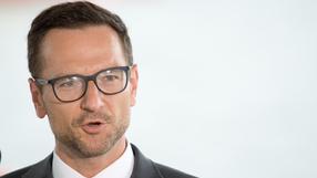 """Wiceminister Buda po porażce PiS w Sejmie. """"Niech opozycja abdykuje"""""""