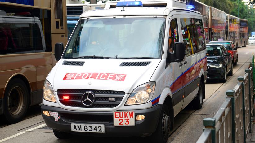 Polak zginął w Hongkongu. 25-latek wypadł z balkonu