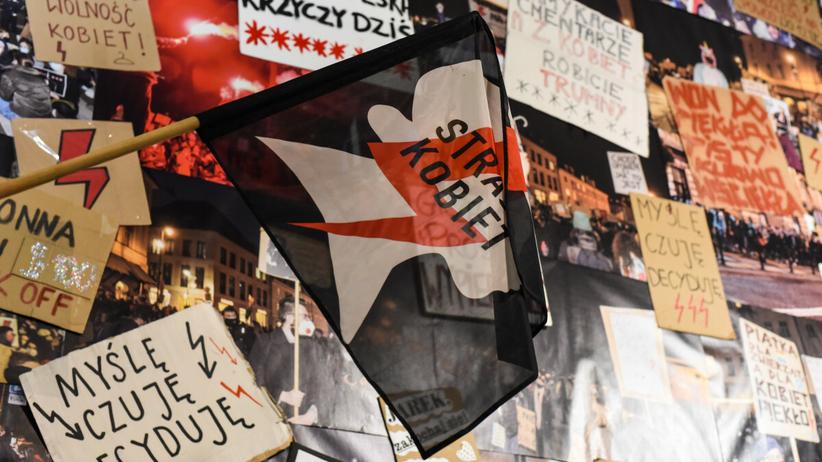 Lewica o prawie do aborcji w Polsce