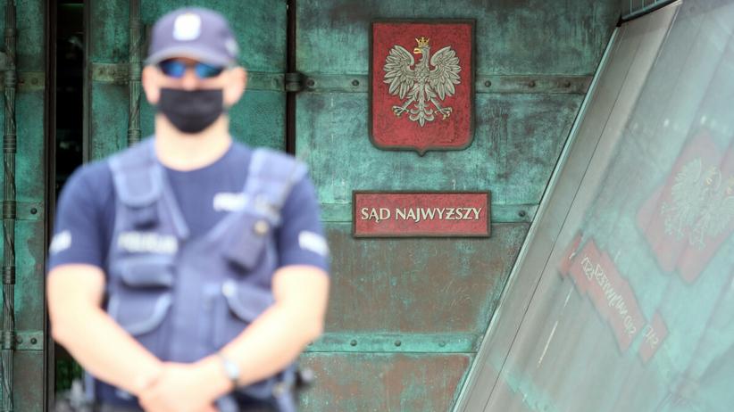 Polska odpowiada UE ws. wyroku TSUE