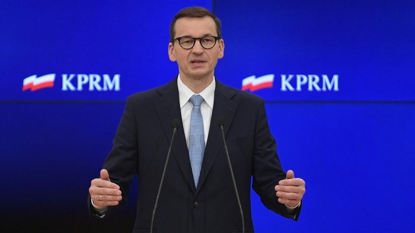 Polski Ład, Polacy nabierają dystansu - sondaż