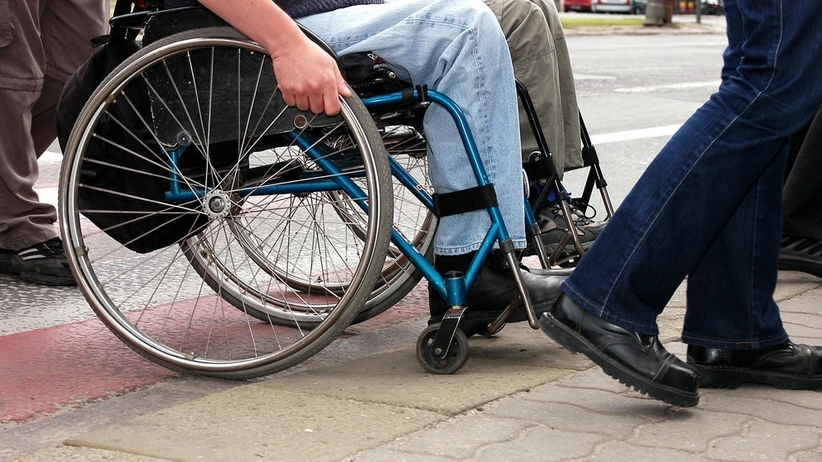 Wojewoda kontra władze Sopotu. Spór o 856 tys. zł na opiekę niepełnosprawnych