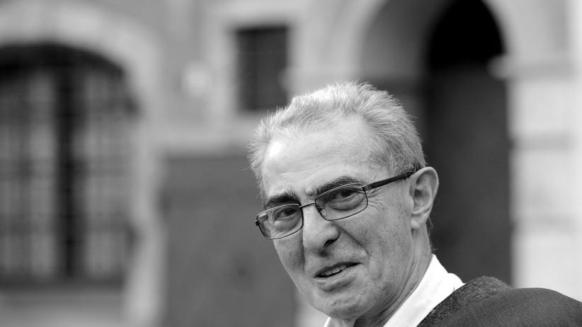 Prof. Paczkowski: Modzelewski jako człowiek lewicy nie pasował do liberalnego trendu