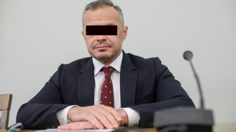 Sławomir N. zatrzymany z zarzutem korupcji