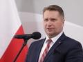 Przemysław Czarnek después de un año en MEiN.  No ve derrotas