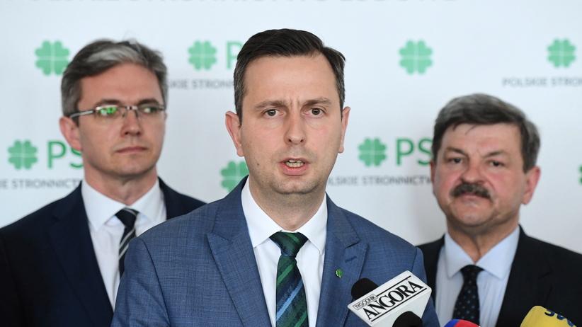 """PSL stworzy własną koalicję. """"Podjęliśmy decyzję o budowie bloku na wybory parlamentarne"""""""