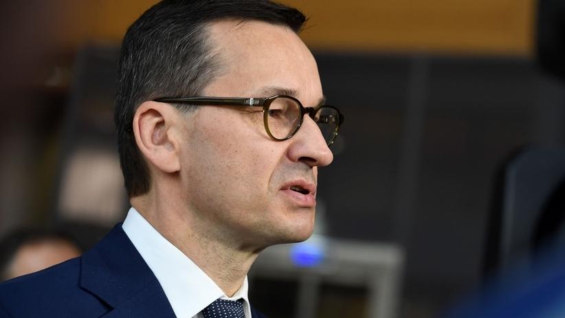 Zgoda Polski na prawo głosu dla Rosji na Radzie Europy? Premier odpowiada