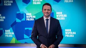 """Trzaskowski ma plan, jak wygrać wybory z PiS. """"Lepiej zrobić to wcześniej"""""""