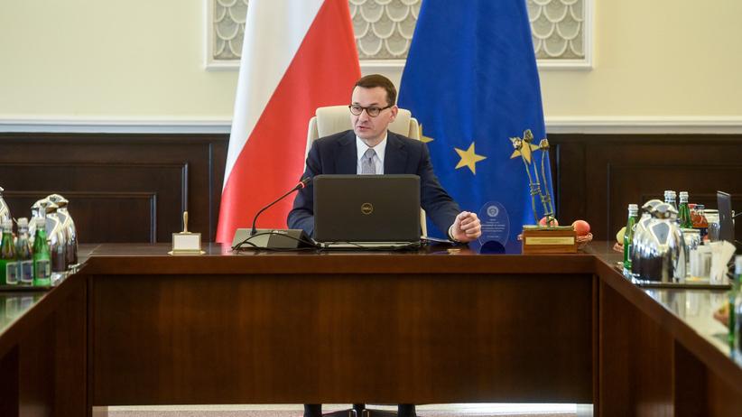 RCB: Stopień alarmowy ALFA w całej Polsce, BRAVO w Małopolsce