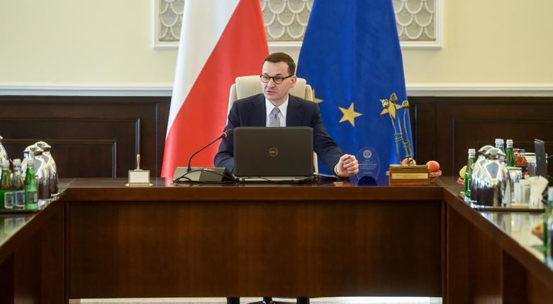 Stopień alarmowy ALFA w całej Polsce. RCB wydało komunikat