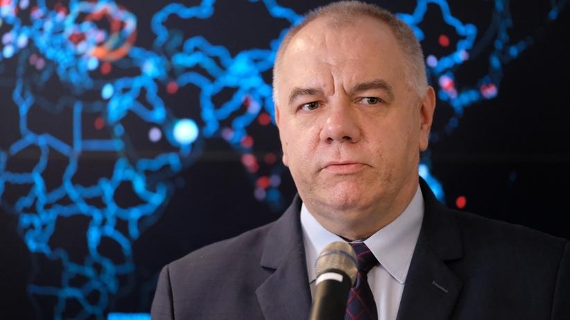 """Jacek Sasin o rekonstrukcji rządu: """"W ciągu niewielu dni wszystko będzie jasne"""""""
