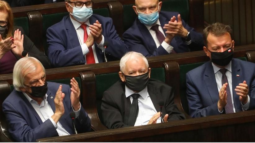 Terlecki Kaczyński