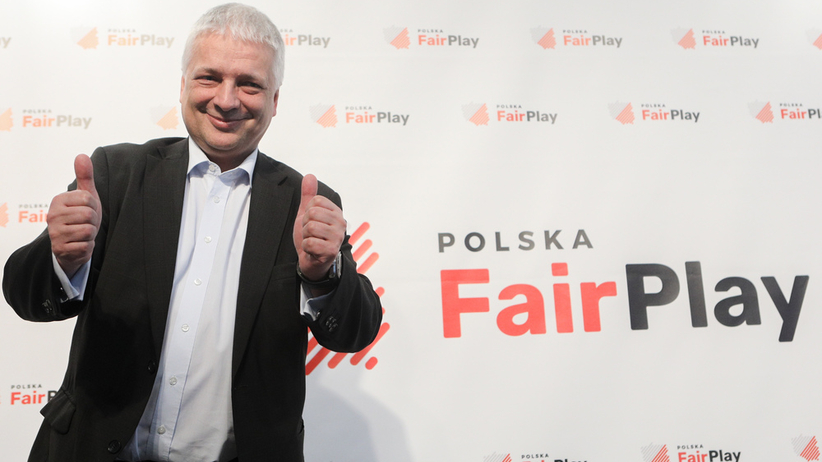 Porażka Gwiazdowskiego. Polska Fair Play przestaje istnieć