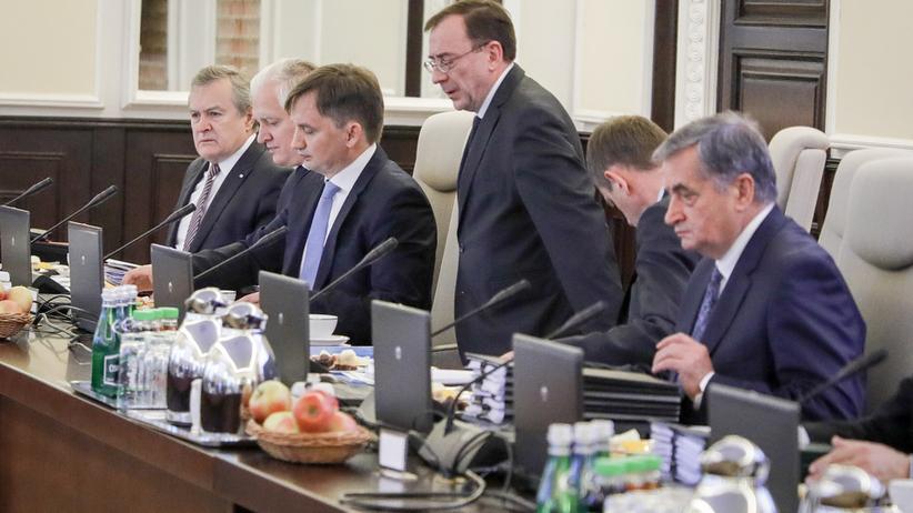 """Majątki rodzin polityków będą wkrótce jawne. """"Jeszcze w tej kadencji Sejmu"""""""