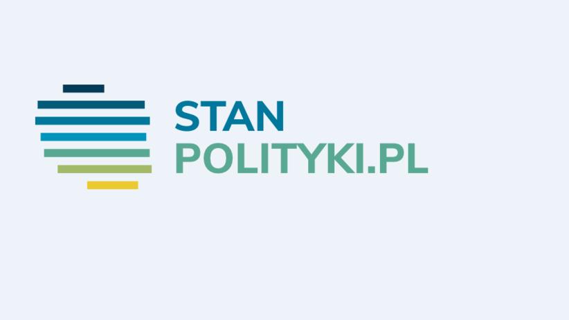 Ruszył portal stanpolityki.pl: Badamy stan polityki w Polsce