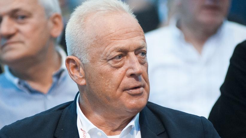 Ryszard Krauze