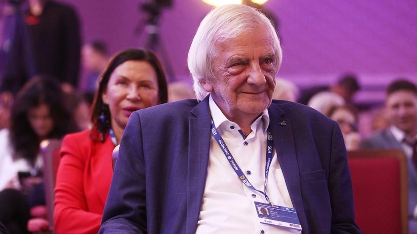 Ryszard Terlecki o członkostwie Polski w UE