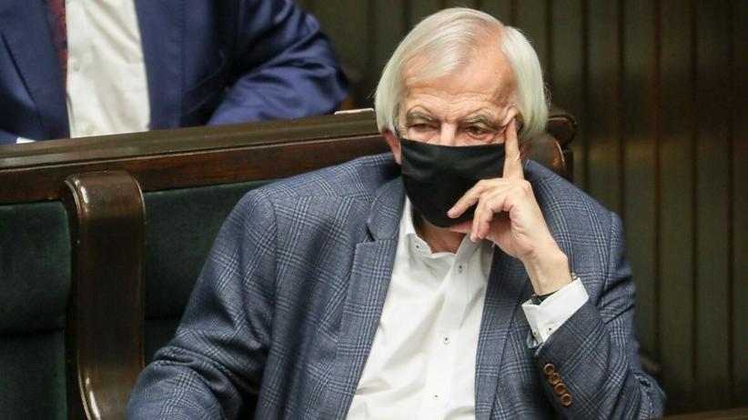 Opozycja chce odwołania Ryszarda Terleckiego