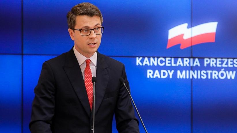 Rzecznik rządu o członkostwie Polski w UE