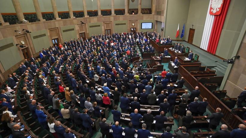 Sejm Senat
