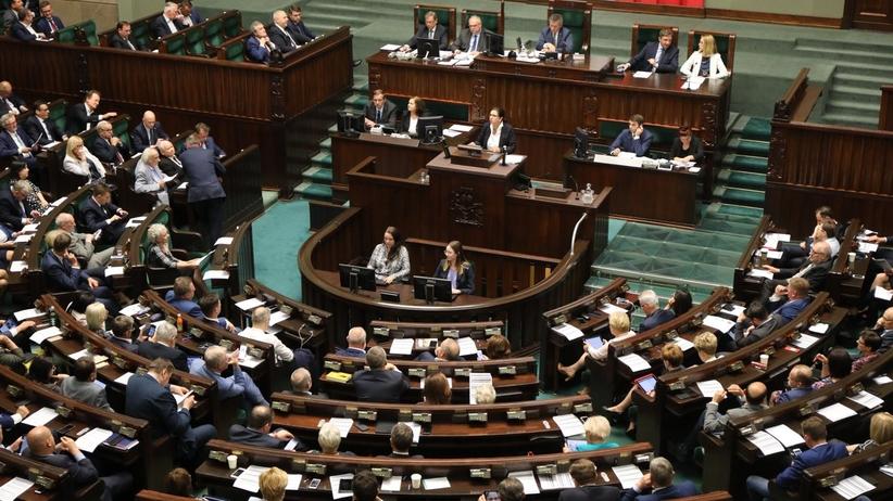 Sejm przyjął specustawę ws. Westerplatte
