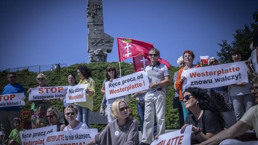 Spór o muzeum na Westerplatte. Projekt ustawy znów w sejmowej komisji