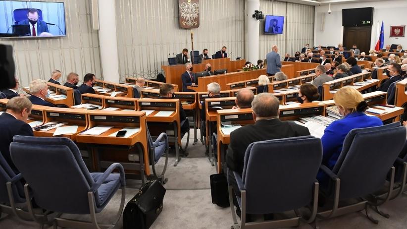 Senat przeciw lex TVN