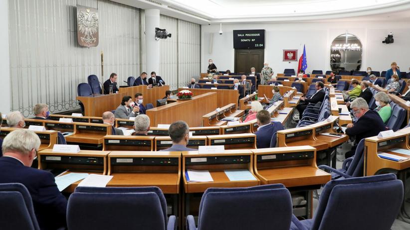 Senat zadecyduje o nowym RPO