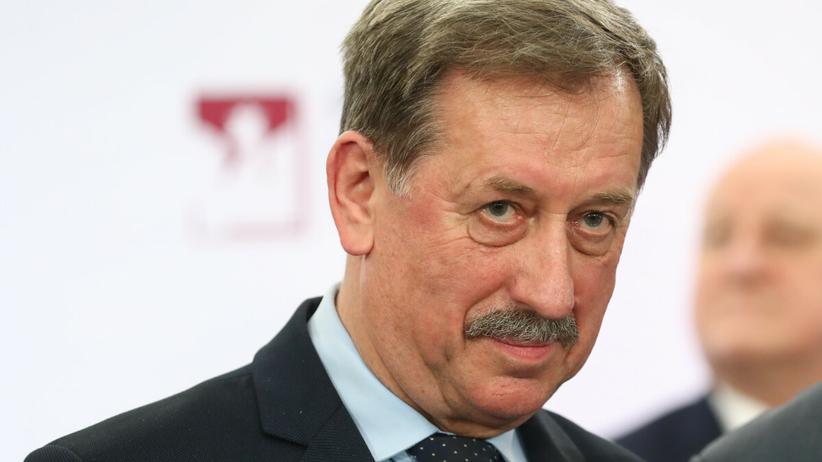 Senator Andrzej Pająk