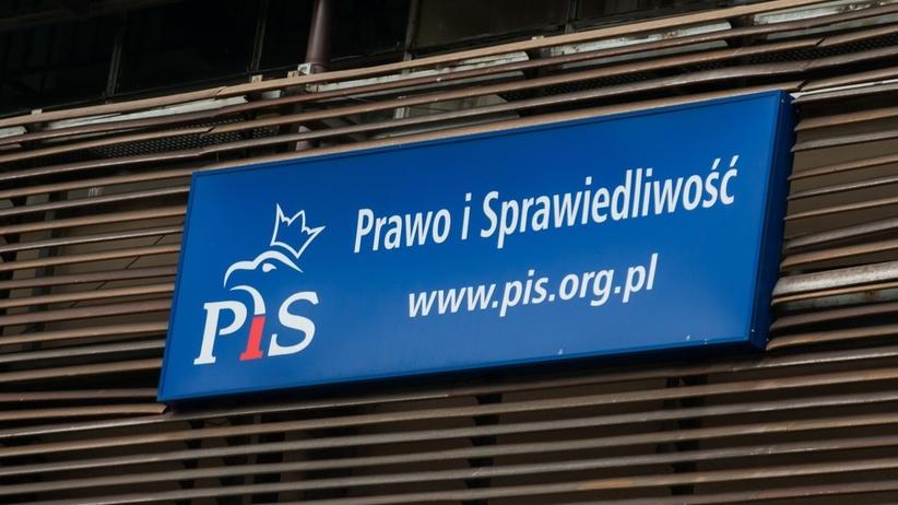 Siedziba PiS na Nowogrodzkiej sprzedana