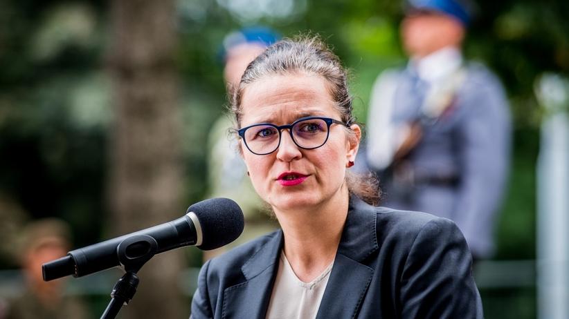 Skandaliczne wpisy Wyszkowskiego o córce Dulkiewicz. Nie będzie reakcji wojewody
