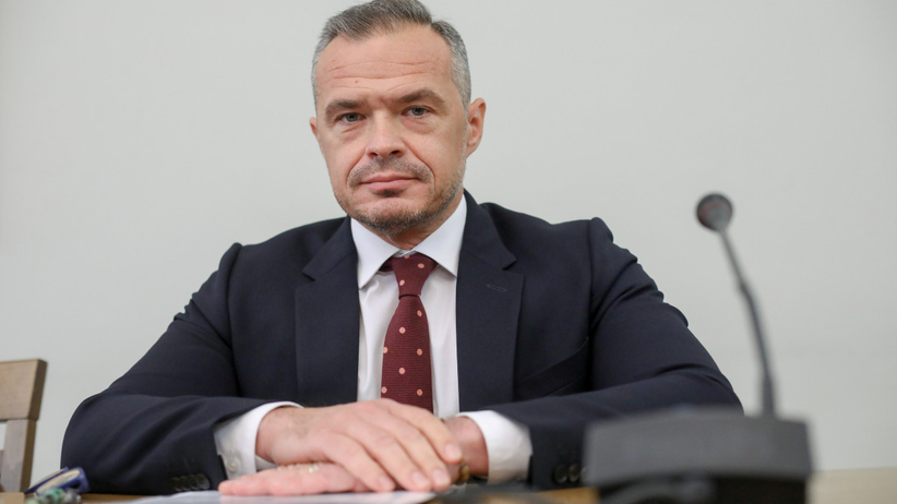 Jest zażalenie na tymczasowe aresztowanie Sławomira Nowaka