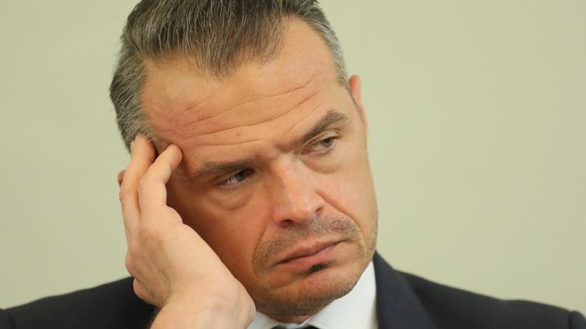 Sławomir Nowak trafi do aresztu? Prokuratura szykuje wniosek