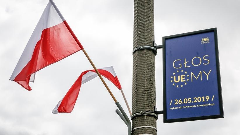 Nowy sondaż CBOS. Rekordowe poparcie dla członkostwa Polski w UE