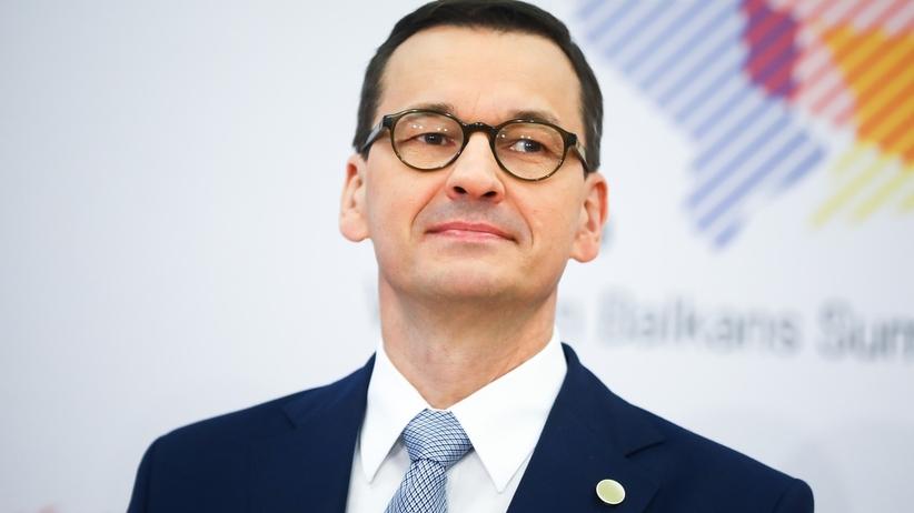 Jest nowy lider rankingu zaufania. Wyprzedził Andrzeja Dudę