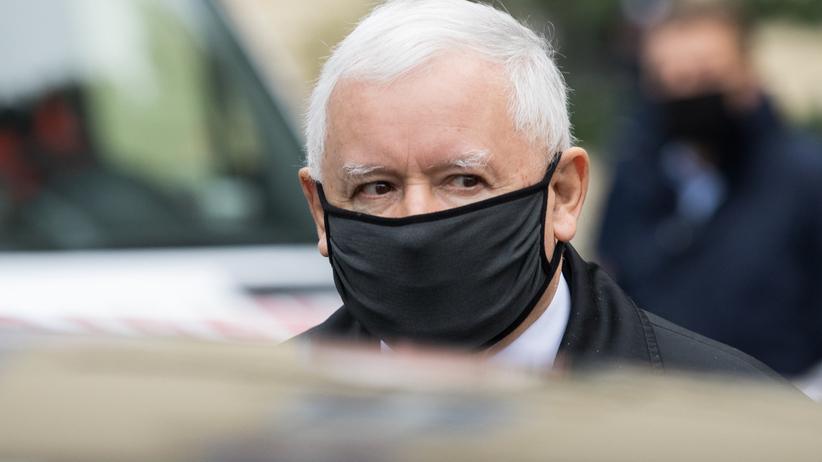 Jarosław Kaczyński sondaż IBRIS