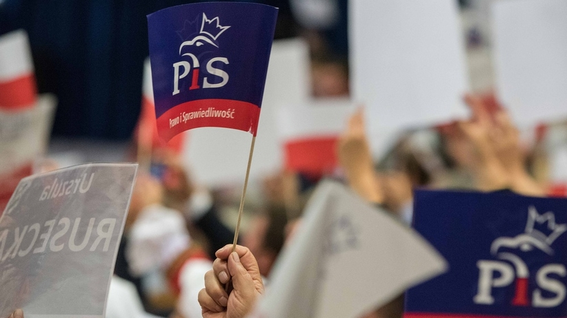 Młodzież coraz bardziej sympatyzuje z PiS? Nowy, zaskakujący sondaż