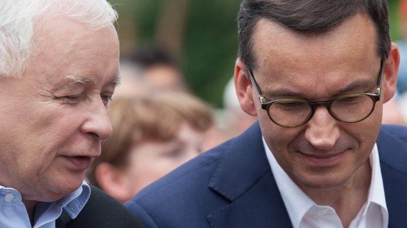 PiS deklasuje opozycję. Ostatnie afery nie wpłynęły na spadek poparcia