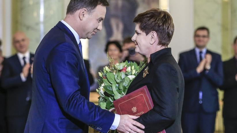 Beata Szydło prezydentem? Nowy sondaż nie pozostawia złudzeń