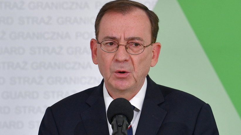 Mariusz Kamiński