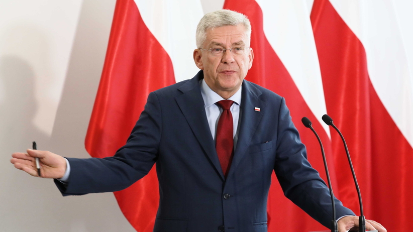 """Karczewski kandydatem na marszałka Senatu? """"Wszystko na to wskazuje"""""""