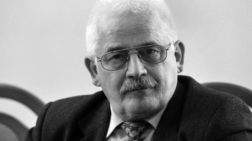 Nie żyje Stefan Pastuszka, były senator i wiceminister edukacji