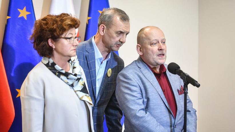Forum Związku Zawodowych także zdecydowało o zawieszeniu strajku