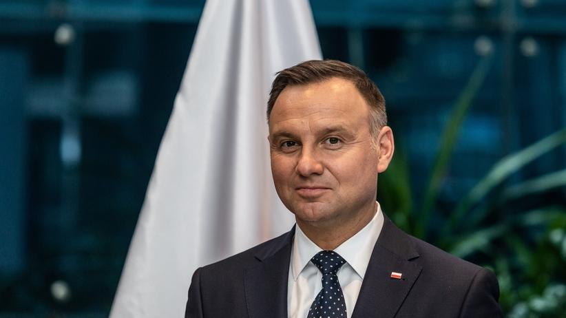 Andrzej Duda ma propozycję dla nauczycieli. Co na to rząd?