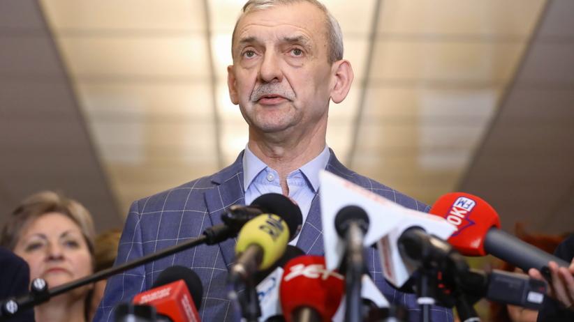 Szef ZNP: strajk będzie kontynuowany