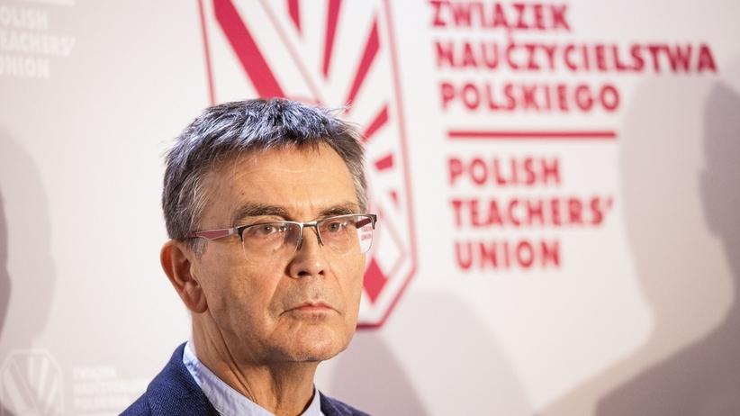 Wiceszef ZNP w TVN24: ludzie poczuli się dotknięci tym, że przegrali z bydłem rogatym
