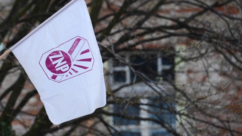 ZNP: blisko 80 procent szkół i przedszkoli weźmie udział w strajku
